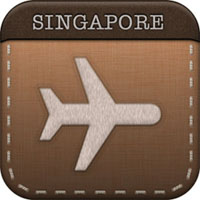 FlightLover's beautifully designed icon.