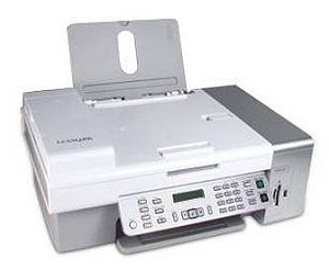 Lexmark X5470 4-in-1 Inkjet Printer