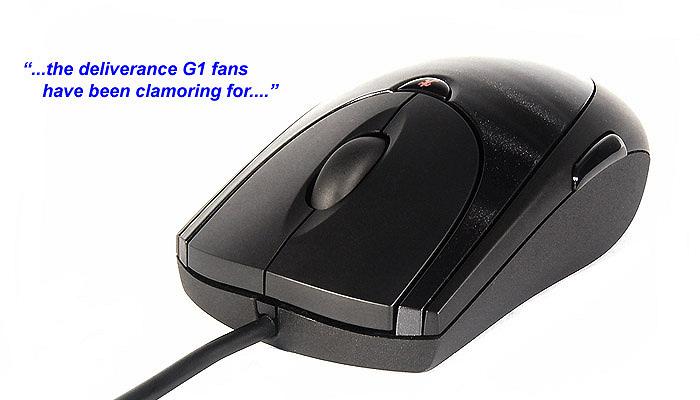 gaming mice 2006