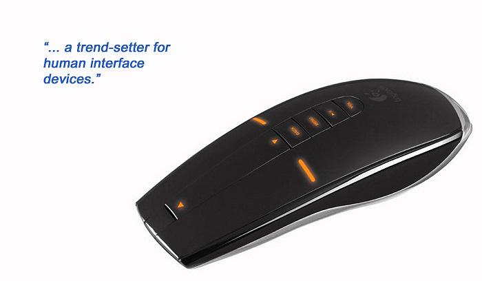 8af1230e4e7 First Looks: Logitech MX Air Mouse - HardwareZone.com.sg