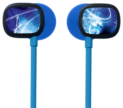 Earphones  Small Ears on Ultimate Ears Introduces Noise Isolating Earphones And Headset