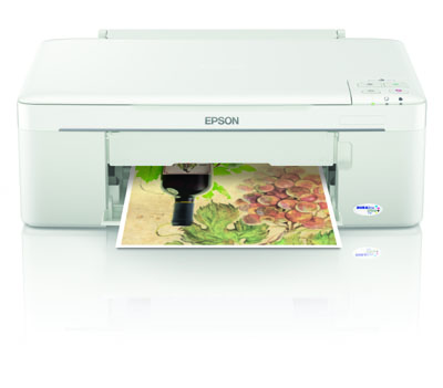 Additionally The Epson ME320 Comes With An Easy One Touch Panel That Allows Users To Duplicate Documents Effortlessly At Efficient Copy Speeds Of 11