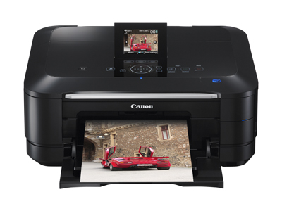 The PIXMA MG8170 is Canon's newest flagship inkjet AIO for the home and office.
