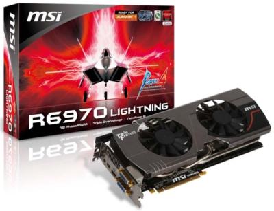 R6970 Lightning