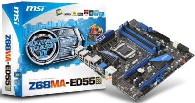 Z68MA-ED55
