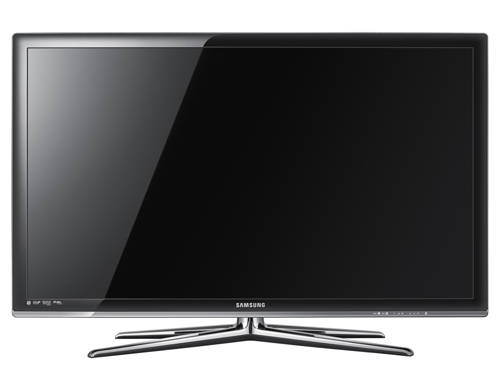 Samsung has chosen to launch the Series 7 ahead of Series 8 and 9, all of which are 3D TVs. The LED C7000 will be available in 40, 46 and 55 inch variations.