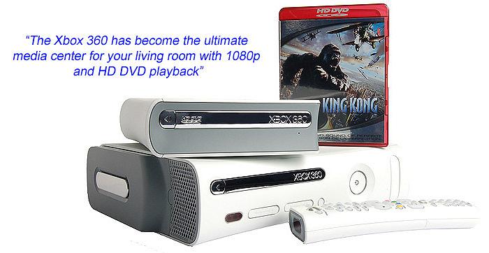 xbox 360 movie quality