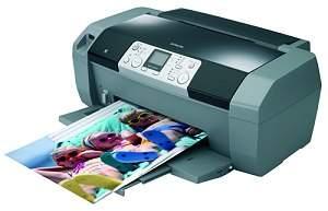 Epson Stylus Photo R250