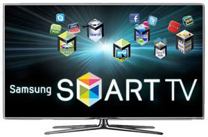 Are Smart TVs the future for the industry?
