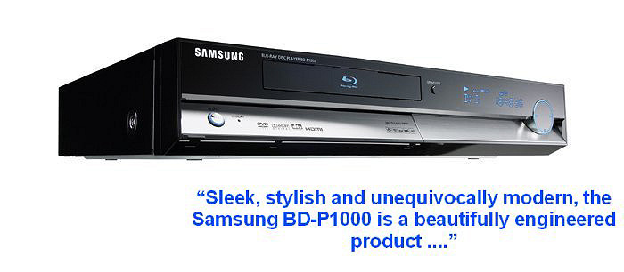 d3beeb263 First Looks: Samsung BD-P1000 Blu-ray Disc Player - HardwareZone.com.sg