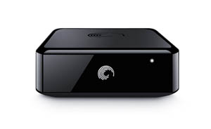 Seagate FreeAgent GoFlex TV HD Media Player