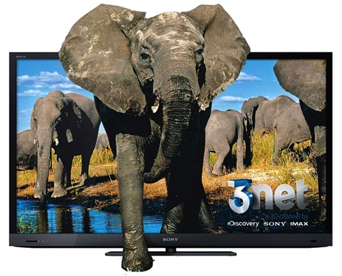 The state of 3D technology is still in a state of flux. Although stereoscopic displays are now found on a wide range of CE products, including televisions, phones and notebooks, it may be a while before broadcasters and manufacturers are able to agree on a conclusive standard.