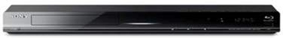 Blu-ray player with Wireless LAN Ready BDP-S380