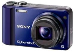 Cyber-shot DSC-H70