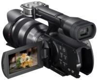 Handycam NEX-VG20E