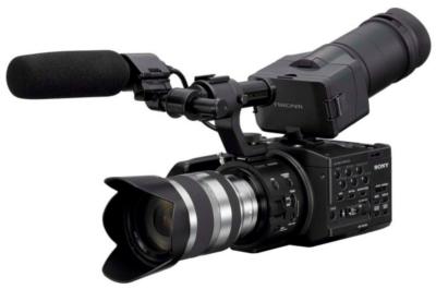 NEX-FS100P
