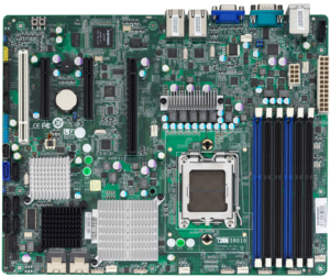S8010 Motherboard