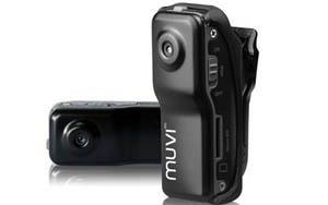 Veho Muvi Micro DV Camcorder & ESP Bundle