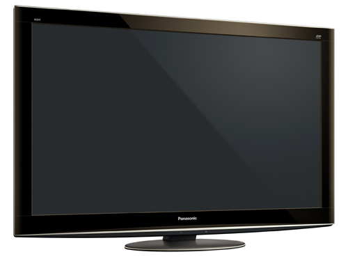 The Editor's Choice award for Best 3D TV goes to the Panasonic VIERA TH-P50VT20s.