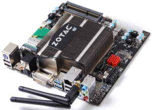 Zotac ION-ITX S