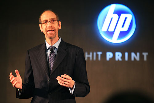 New Firmware, Pay Back and Managed Supplies : HP's
