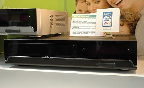 Aopen EPC945GT-m8 Intel Graphic Treiber Herunterladen