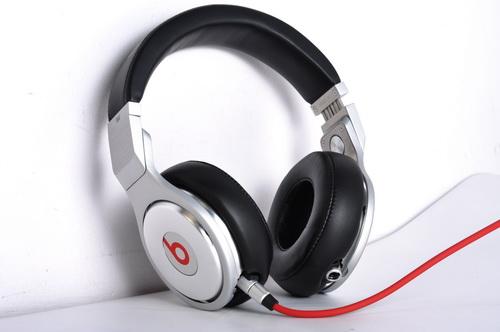 Monster Beatspro Professional High Performance Headphones Hardwarezone Com Ph