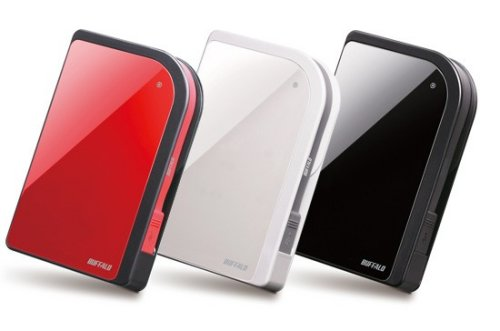 The Buffalo MiniStation 500GB (HD-PXT500U2/B-EU) wins our vote for the Best 2.5-inch portable external HDD.