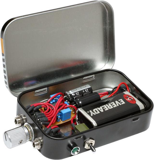 Amplifying The Mobile Audiophile Lifestyle - HardwareZone com ph