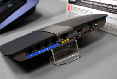 Besides its Gigabit ports, Linksys also has grand plans for the UPnP-friendly router, including IPv6 support come July this year. The E4200 Wireless-N router is priced at $279 and is currently available at all major electronic stores.