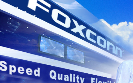 (Image Source: Foxconn corporate website)