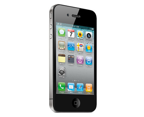 What is the Apple iPhone 4?