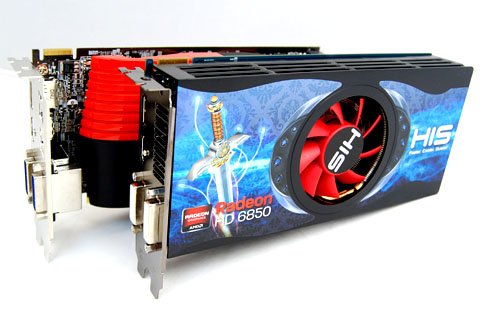 How will the Radeon HD 6870's little brother perform? Read on to find out as we unleashed a pair of the Radeon HD 6850 cards in our tests.