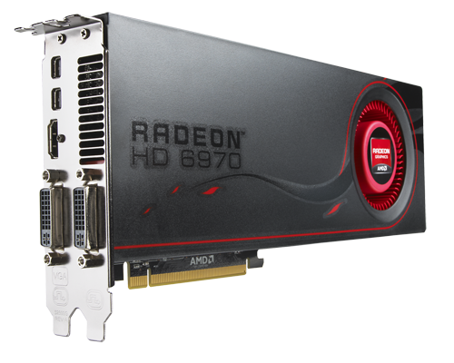AMD's fastest single GPU cards are finally here and we can't wait to see how they'll perform.
