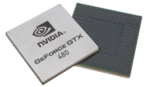 The GF100 is the physical manifestation of the Fermi architecture. NVIDIA says this will reclaim the crown of world's fastest GPU.