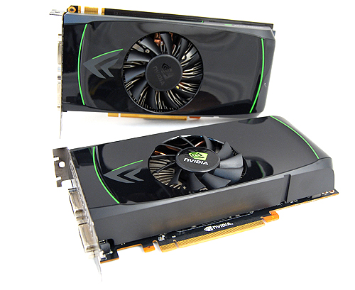 The GeForce GTX 460 is based on the GF104 chip, a modified version of the GF100 chip, that NVIDIA says will better cater to the mainstream market.