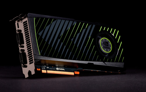 Will it be faster than the old GeForce GTX 480? Or does NVIDIA intend for this to be its direct replacement? Read on to find out.