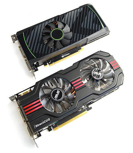 NVIDIA GeForce GTX 560 Ti SLI Performance Analysis ...