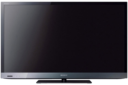 Sony's BRAVIA EX520 possesses a raw charm of its own, credit to a Full-HD panel and edge-lit LED lighting. In addition, the EX520 is complemented by Sony's BRAVIA Internet Video widgets for access to entertainment sites such as Blip.tv and Style.com.