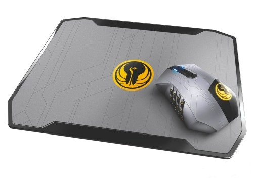 Star Wars: The Old Republic Gaming Mouse Mat by Razer