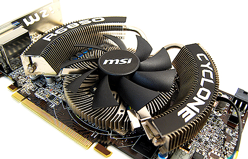 Physically, the second-generation cooler is similar to the older design, except that it is visibly bigger.