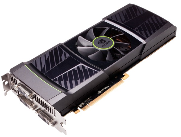 Understanding Graphics Cards: The NVIDIA GeForce 500 Series
