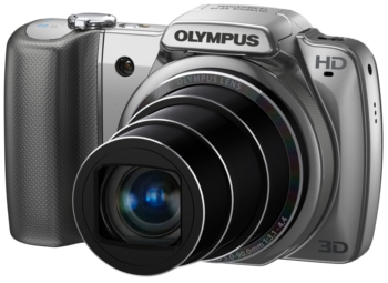 Olympus Releases Four New Cameras - HardwareZone com sg