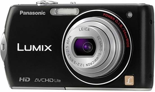 The Panasonic DMC-FX75 is our best point & shoot digital camera.