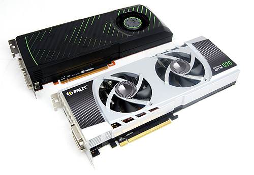 Conclusion : NVIDIA GeForce GTX 570