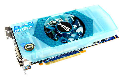 Ironically, the biggest competition that the Radeon HD 6790 faces comes not from NVIDIA, but from its older Radeon HD 6850 counterpart.