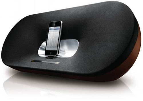 Like most premium docks, the Fidelio Primo DS9000 is a looker, but does it have the voice to match?