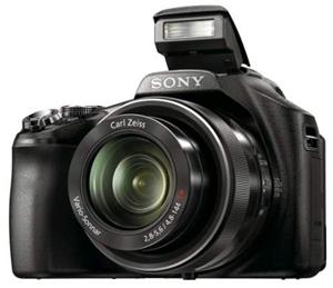 Cyber-shot DSC-HX100V