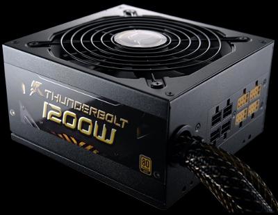 Thunderbolt 1200W PSU