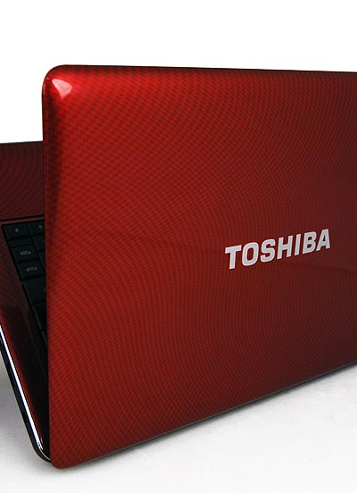 The Toshiba Portege T130.